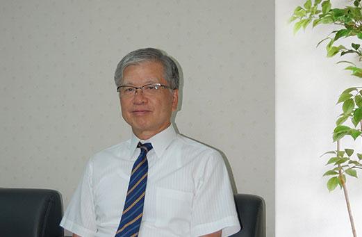 Dr. Takinami