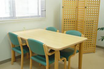 臨床心理室のご案内