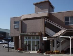 地域生活支援センター「ウィズピア」
